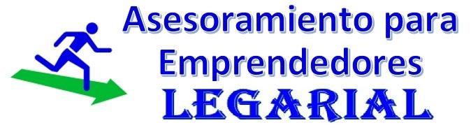 Legarial Emprendedores